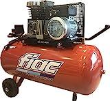 Fiac Ab 100-268 M' Compressore d'aria con trasmissione a cinghia
