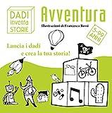 Avventure. Story cubes. Con gadget...