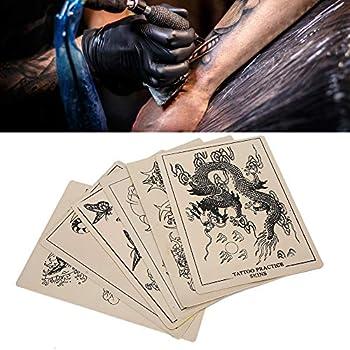 Best dragon skin tattoo Reviews