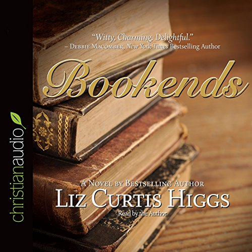 Bookends audiobook cover art
