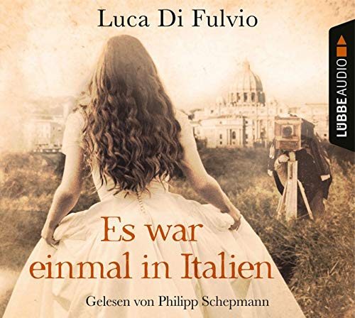 Es war einmal in Italien Titelbild