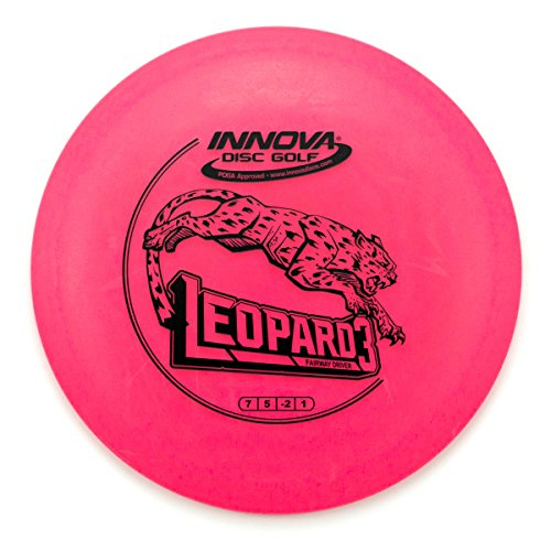 innova dx leopard3 fairway driver