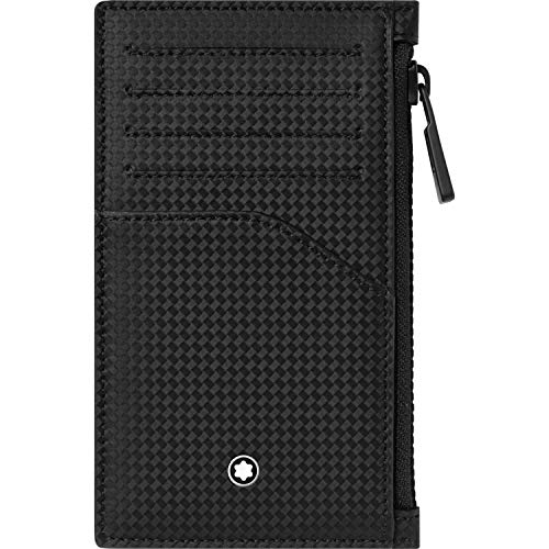 Montblanc Montblanc Extreme 2.0 Taschenorganizer, 14 cm, Black