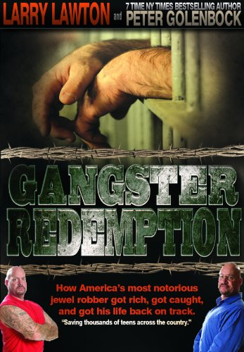 Gangster Redemption (English Edition)