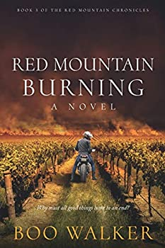 red mountain boo walker