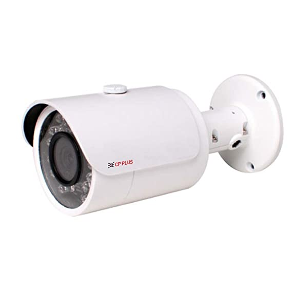 CP PLUS CP-UNC-TA31L3 3 MP Night Vision Bullet Camera
