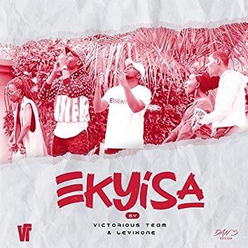 Ekyisa