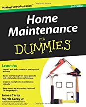 Download Home Maintenance For Dummies PDF