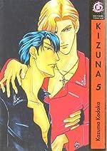 Kizuna, Tome 5 de Kazuma KODAKA