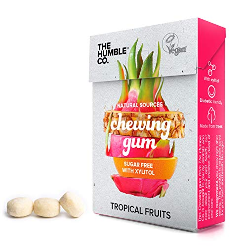 The Humble Co. Chewing Gum