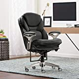 Best comfortable leather office chair 2019 - Top comfortable leather office chair reviews & buying guides