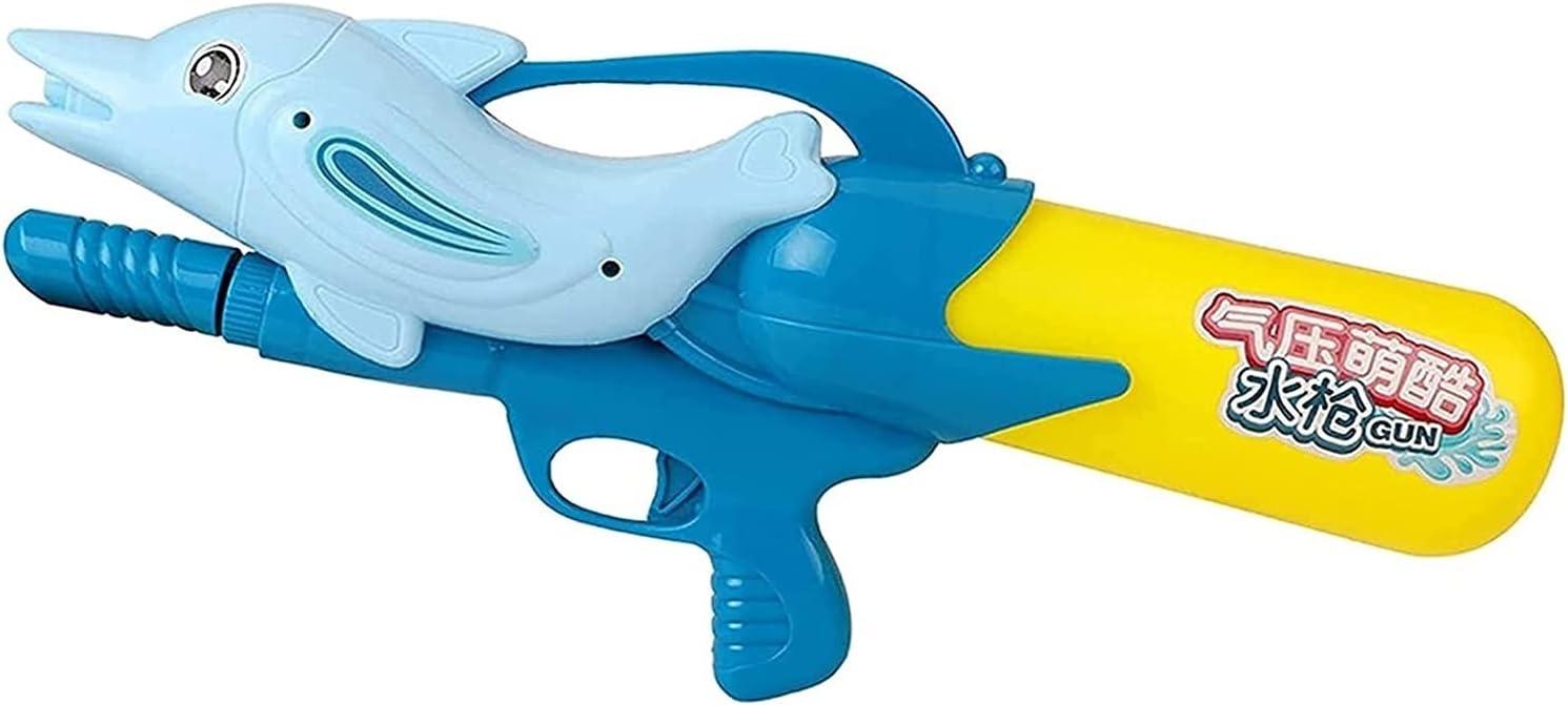 Water Cash special price Max 80% OFF Gun Toy Children's Shooting Spray Hand-held