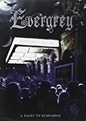 Evergrey- A Night To Remember