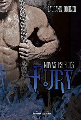 Fury (Em Portuguese do Brasil)