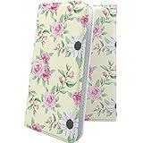 Nexus5 EM01L / LG-D821 / Nexes4 LGE960 マルチタイプ マルチ対応ケース ケース 手帳型 花柄 花 フラワー バラ ネクサス ハート love kiss キス 唇 LGD821 Nexus 5 4 ローズ 薔薇 バラ 11033-0jgnst-10001088-LGD821 Nexus 5 4