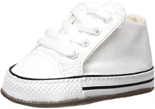 Kids' Chuck Taylor All Star Cribster Canvas Color Sneaker