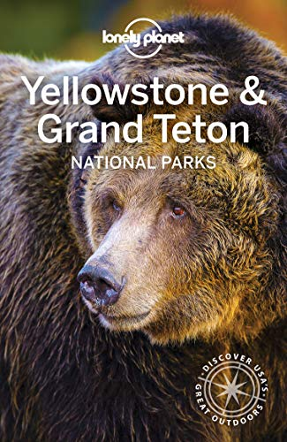 Lonely Planet Yellowstone & Grand Teton National Parks (Travel Guide) (English Edition)