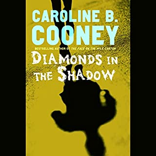 Diamonds in the Shadow cover art