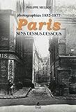 Paris sens dessus-dessous