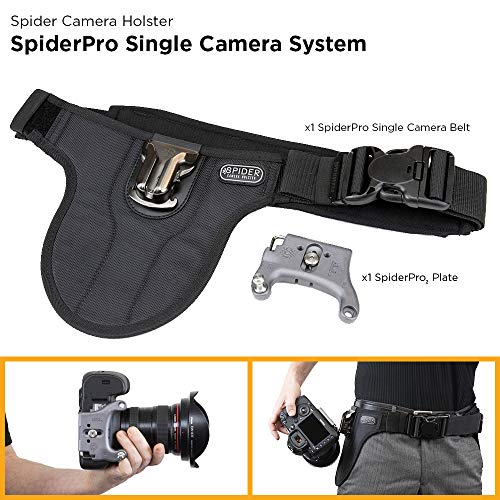 Spider Pro 2 System Single Kamera