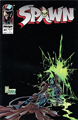 Spawn Issue 27 \