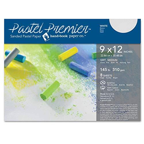 SPEEDBALL Premier Sanded Pastel Paper
