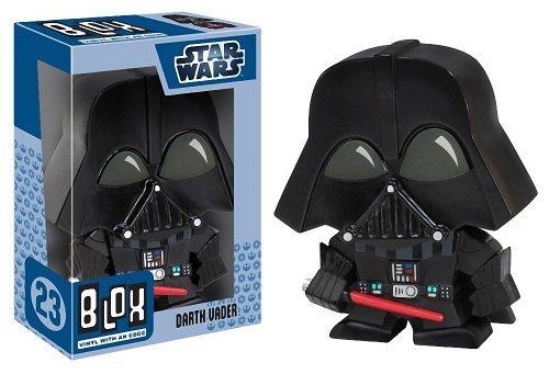Star Wars Darth Vader: ~ 6.5