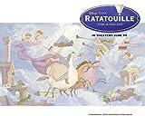 N / A Ratatouille (75cm x 60cm) Silk Poster (L2K0-2E1D)