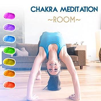 Chakra Meditation Room: Astral Projection, Transcendental Meditation Music, Yoga, Balance and Harmony, Opening Chakra and Astral Aura