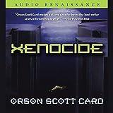 Bargain Audio Book - Xenocide