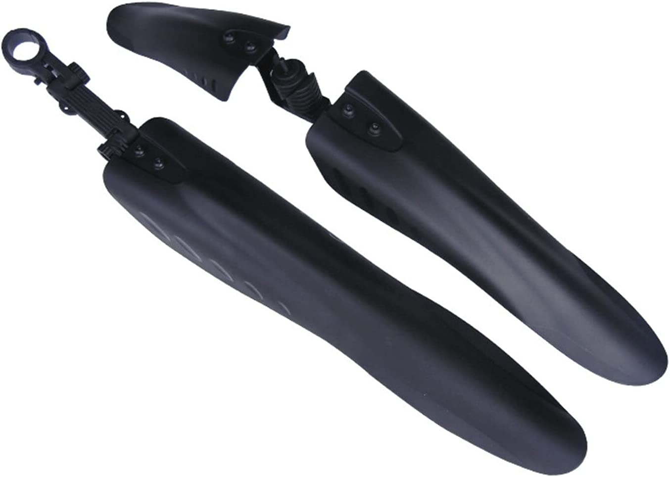 YAZUDN 2Pcs Bicycle Fenders Max 85% OFF Mountain Front Mudguard Bike Los Angeles Mall Re Road