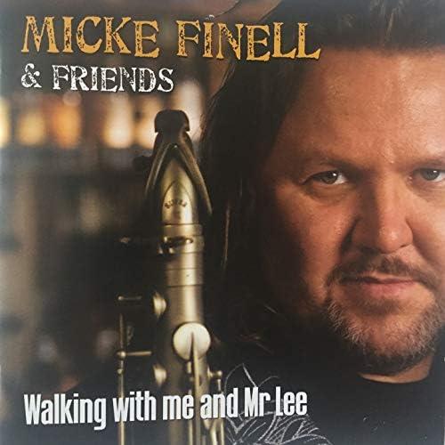 Micke Finell