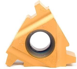 CARMEX Carbide Threading Insert 22IR 6 Acme P25C 09005767777 (10 Pack)