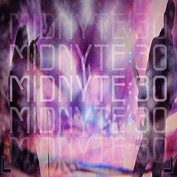 Midnyte in B Minor, Pt. I