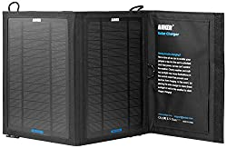 Top 6 Best Solar Chargers Reviews 2020
