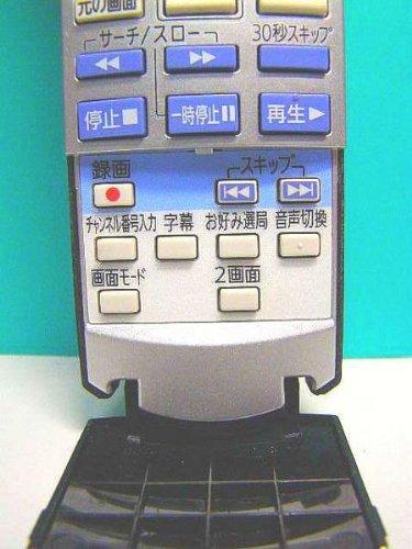 『パナソニック CATVリモコン EUR7663Z1A』のトップ画像