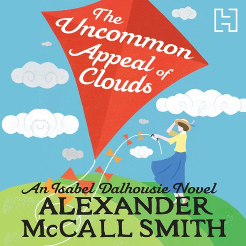 The Uncommon Appeal of Clouds cover art