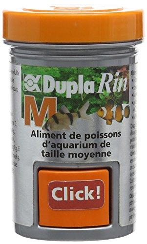 Dupla Rin M Doseur Nourriture pour Aquariophilie 65 ml