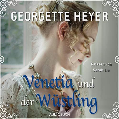 Venetia und der Wüstling Titelbild
