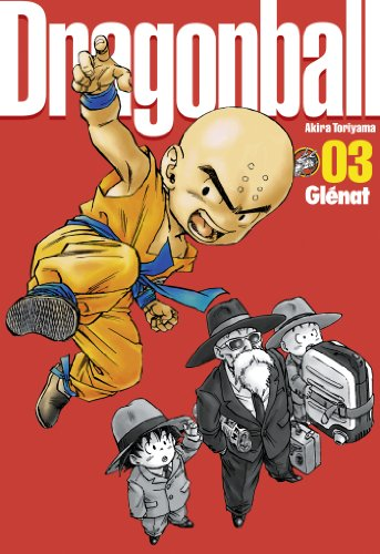 Dragon Ball perfect edition - Tome 03 : Perfect Edition