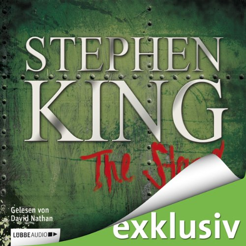 The Stand     Das letzte Gefecht              De :                                                                                                                                 Stephen King                               Lu par :                                                                                                                                 David Nathan                      Durée : 54 h et 8 min     1 notation     Global 5,0