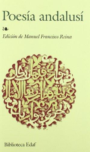 Poesia Andalusi (Biblioteca Edaf)