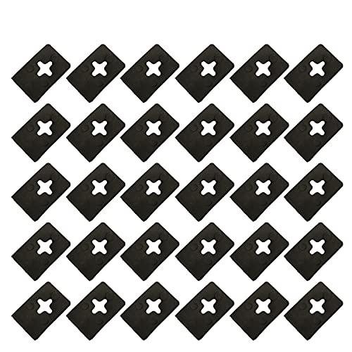 Westmark 30 Inserts de Remplacement pour Dénoyauteur à Cerises et à Prunes Steinomat, 40622250