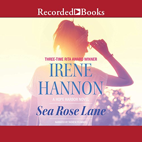 Sea Rose Lane cover art