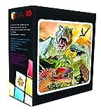 Great Gizmos RP3D02 - Puzzle 3D de Dinosaurio