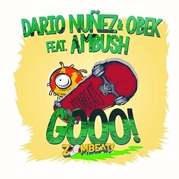 GOOO! (feat. Ambush)