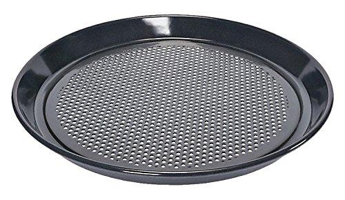 Miele 10116800 HBFP27-1 runde Backform, 30 cm