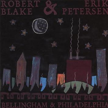 Bellingham And Philadelphia