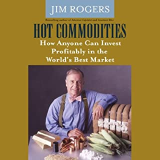 Hot Commodities cover art