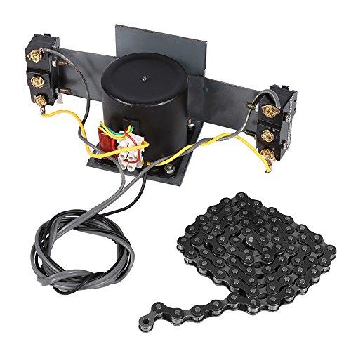 Fdit Auto Motor Inkubator Drehen Auto Maschine schattierungsmechanismus Inkubator für Ei Ei 220 V 100 cm mit Fuß Motor
